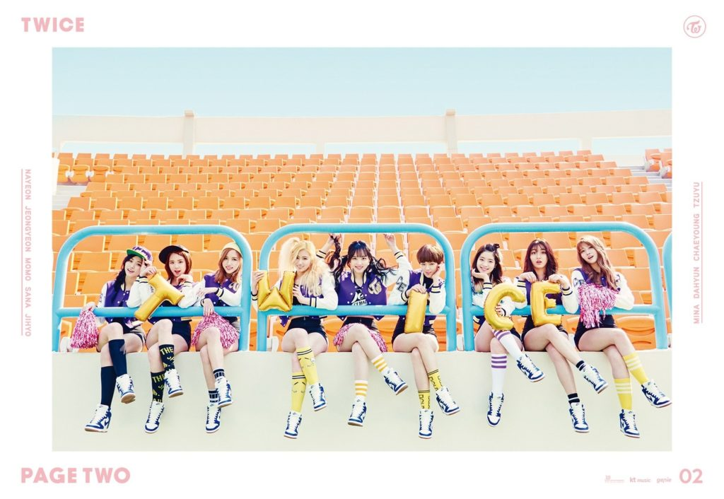 10 Most Popular Twice Cheer Up Wallpaper FULL HD 1080p For PC Desktop 2020 free download twice cheer up concept photo twice ed8ab8ec9980ec9db4ec8aa4 pinterest 1 1024x706