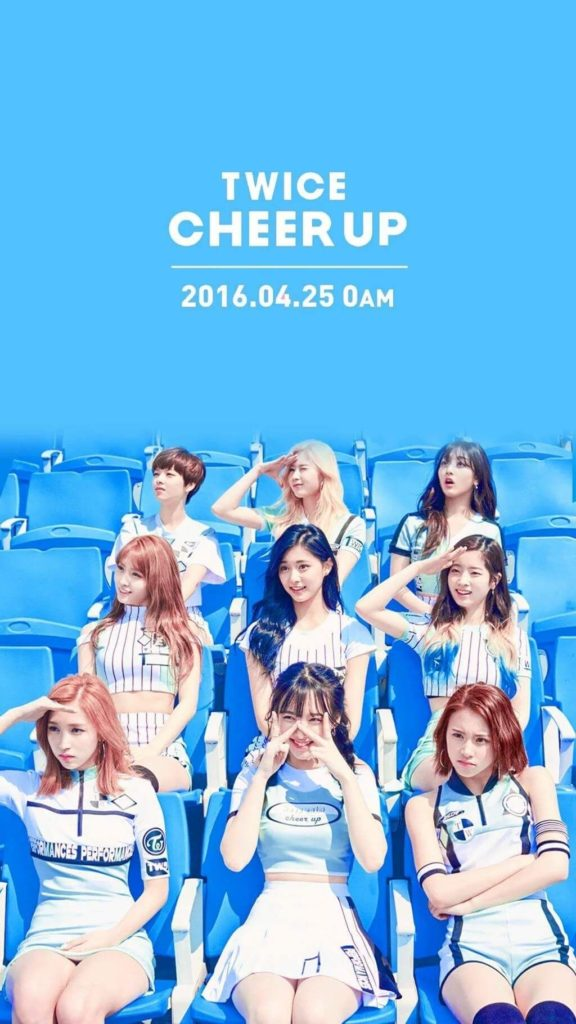 10 Most Popular Twice Cheer Up Wallpaper FULL HD 1080p For PC Desktop 2020 free download twice cheer up concept photo twice ed8ab8ec9980ec9db4ec8aa4 pinterest 576x1024