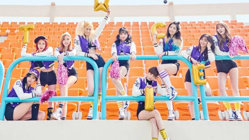 10 Most Popular Twice Cheer Up Wallpaper FULL HD 1080p For PC Desktop 2020 free download twice cheer up lullaby ver youtube 1024x576