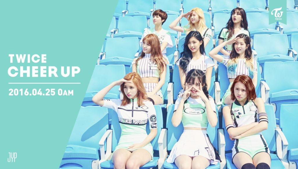 10 Most Popular Twice Cheer Up Wallpaper FULL HD 1080p For PC Desktop 2020 free download twice cheer up teasers album on imgur 1024x580