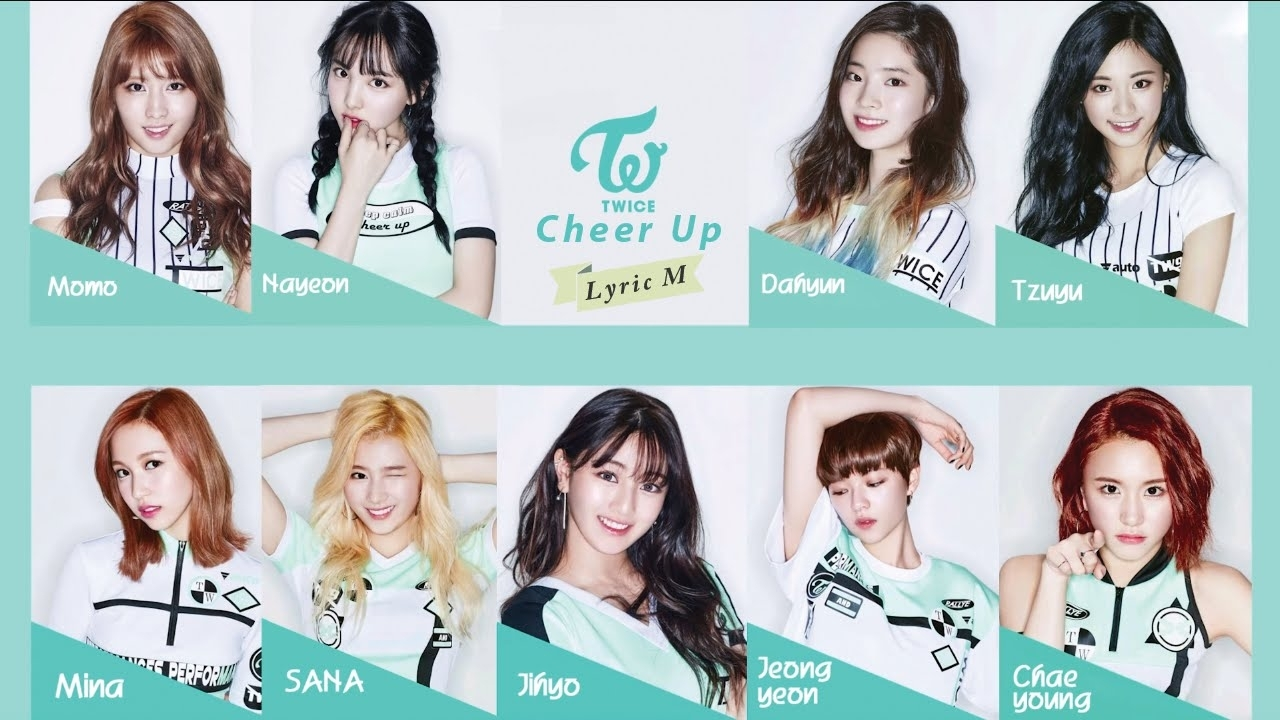10 Most Popular Twice Cheer Up Wallpaper Full Hd 1080p For Pc Desktop