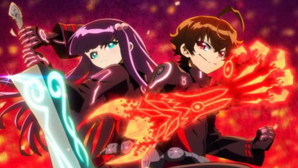 10 Latest Twin Star Exorcists Wallpaper FULL HD 1080p For PC Desktop 2018 free download twin star exorcist sousei no onmyouji episode 1 review and 1024x576