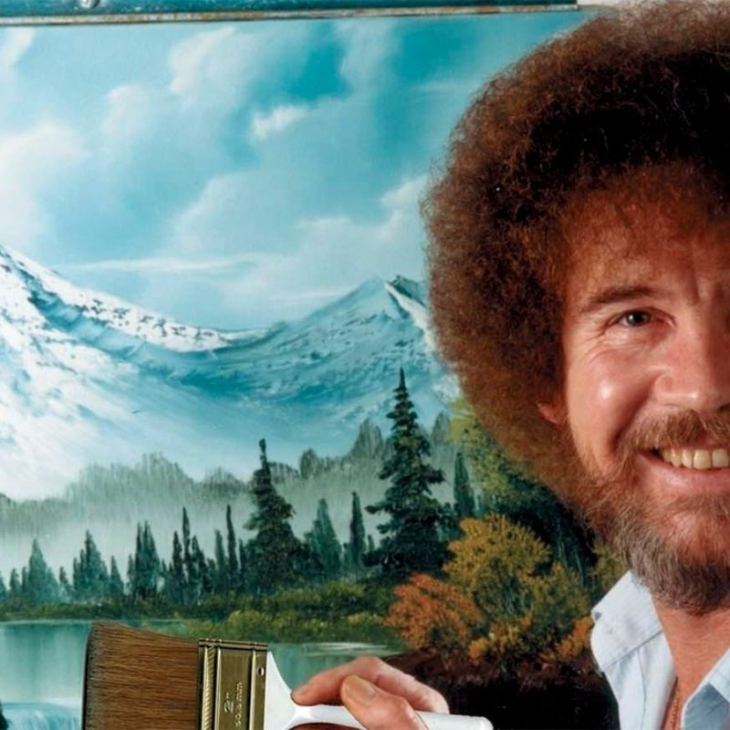 10 Top Bob Ross Desktop Wallpaper FULL HD 1080p For PC Background 2018 free download twitch bringing bob ross the joy of painting back every monday 800x800