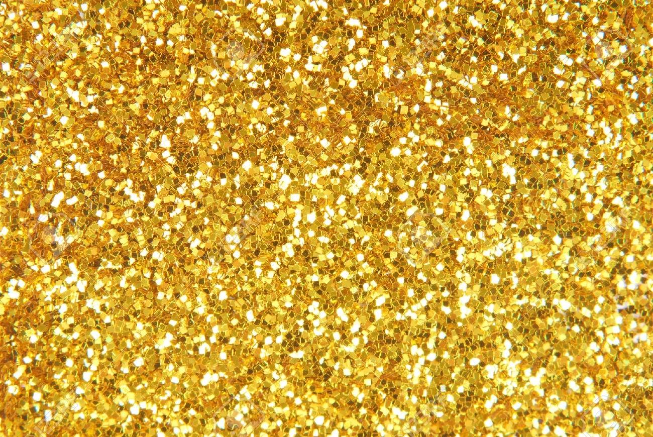 twitter background glitter gold, pc twitter background glitter