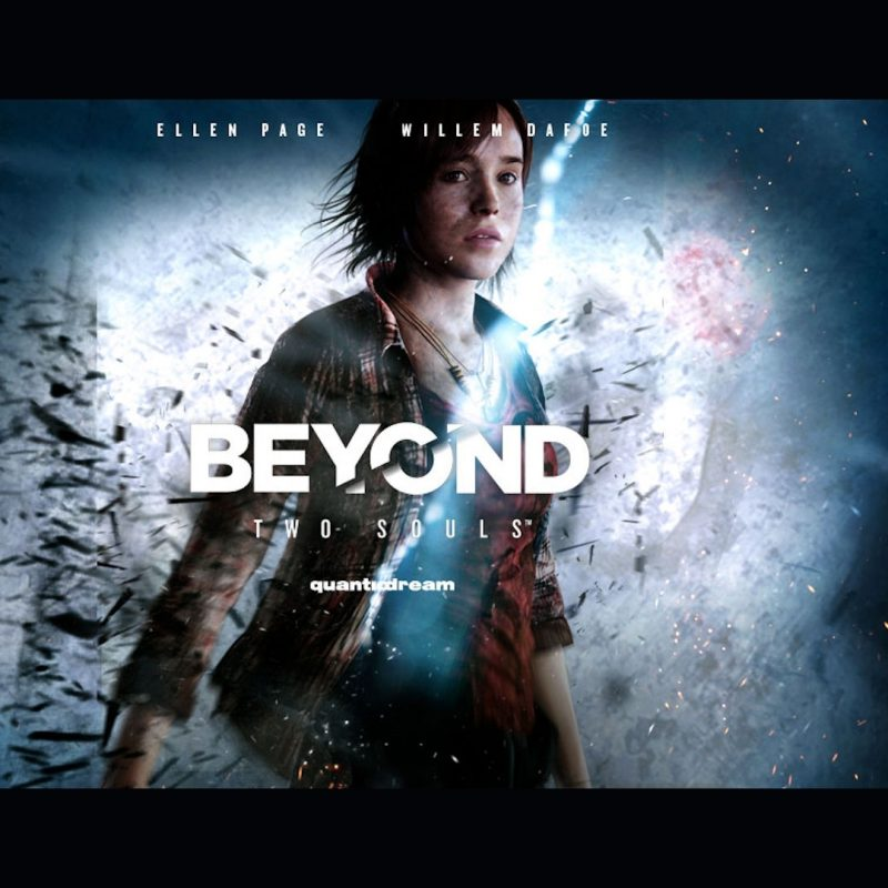 10 Best Beyond Two Souls Wallpaper FULL HD 1080p For PC Desktop 2018 free download two souls ps3 wallpaper 800x800