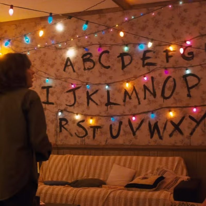 10 Best Stranger Things Lights Wallpaper FULL HD 1080p For PC Background 2018 free download tws this stranger things dress is giving us life the mary sue 800x800
