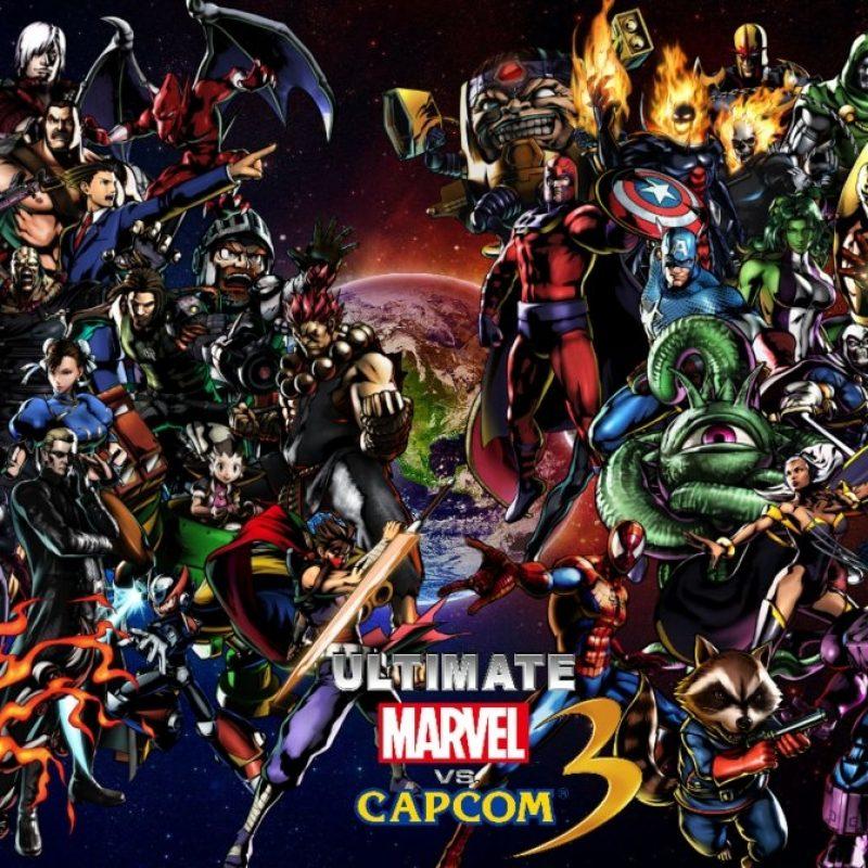10 Top Marvel Vs Capcom 3 Wallpaper FULL HD 1920×1080 For PC Desktop 2018 free download ultimate marvel vs capcom 3 cast wallpaperbxb minamimoto on 800x800