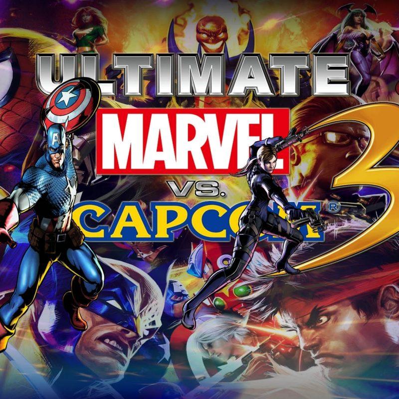 10 Top Marvel Vs Capcom 3 Wallpaper FULL HD 1920×1080 For PC Desktop 2018 free download %name