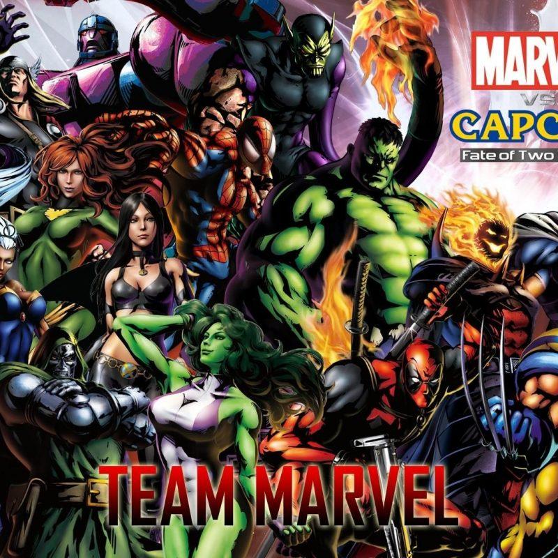 10 Top Marvel Vs Capcom 3 Wallpaper FULL HD 1920×1080 For PC Desktop 2018 free download ultimate marvel vs capcom 3 wallpaper hd gaming wallpapers hd 800x800