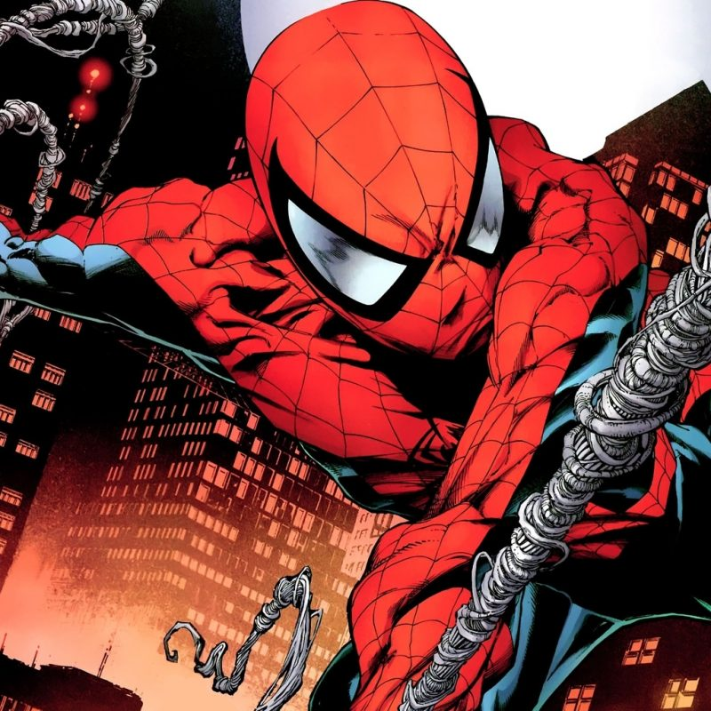 10 Most Popular Ultimate Spider Man Wallpapers FULL HD 1080p For PC Background 2020 free download ultimate spider man comic wallpaper 800x800