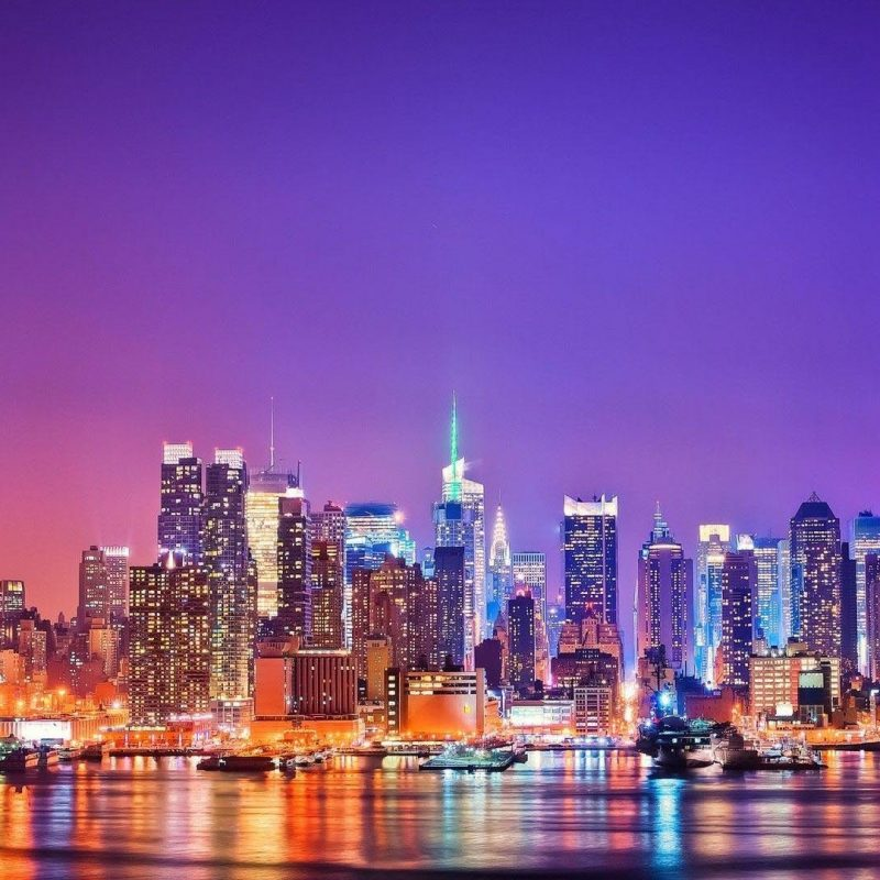 10 Latest Hd New York Skyline FULL HD 1920×1080 For PC Desktop 2020 free download %name