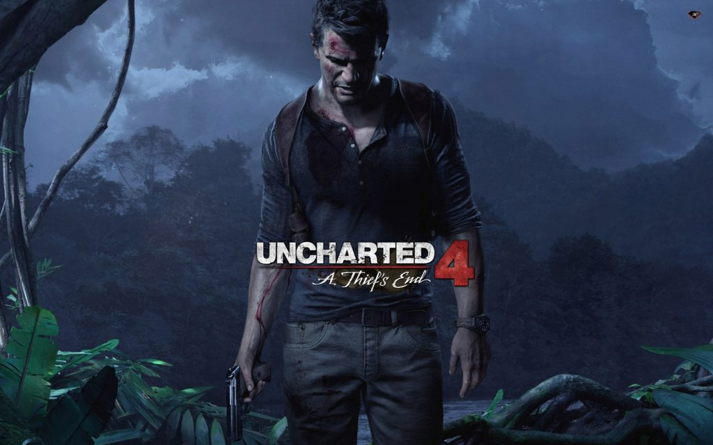 10 Most Popular Uncharted 4 Wallpaper Hd FULL HD 1920×1080 For PC Background 2018 free download uncharted 4 a thief end hd wallpapers all hd wallpapers 1024x640