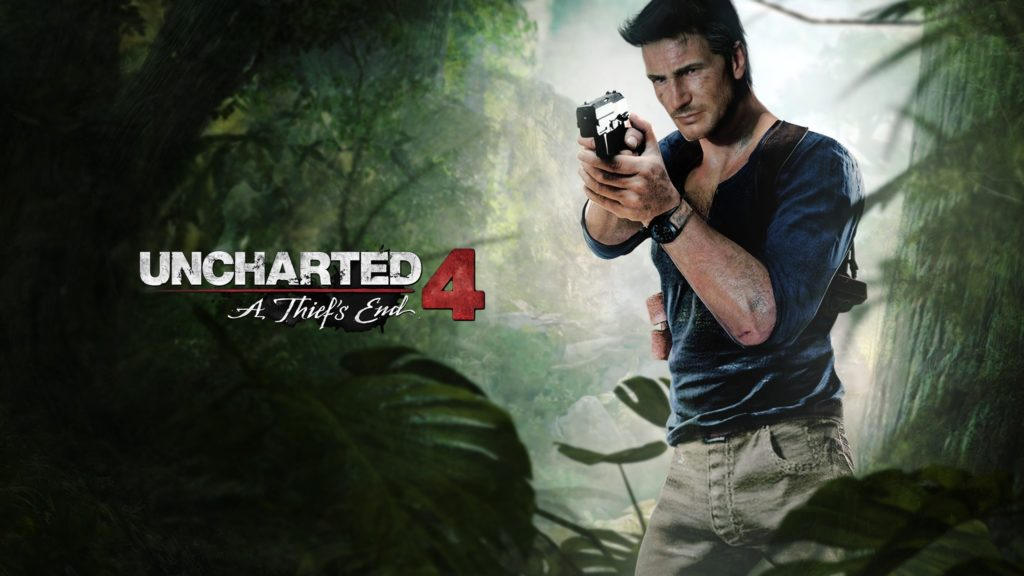 10 Most Popular Uncharted 4 Wallpaper Hd FULL HD 1920×1080 For PC Background 2018 free download uncharted 4 a thiefs end 2016 wallpapers hd wallpapers id 17118 1024x576