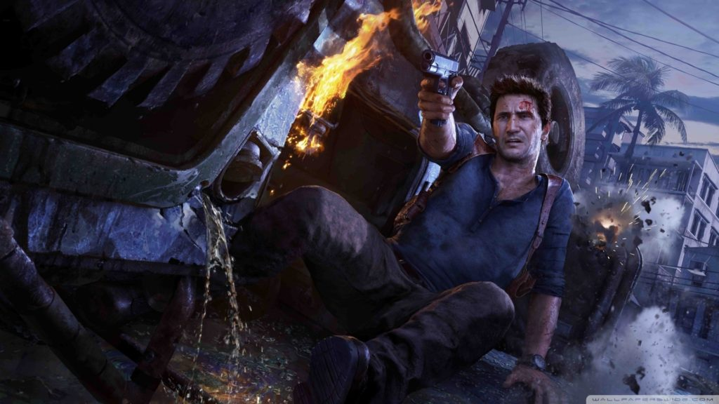 10 Most Popular Uncharted 4 Wallpaper Hd FULL HD 1920×1080 For PC Background 2018 free download uncharted 4 a thiefs end e29da4 4k hd desktop wallpaper for 4k ultra 1024x576