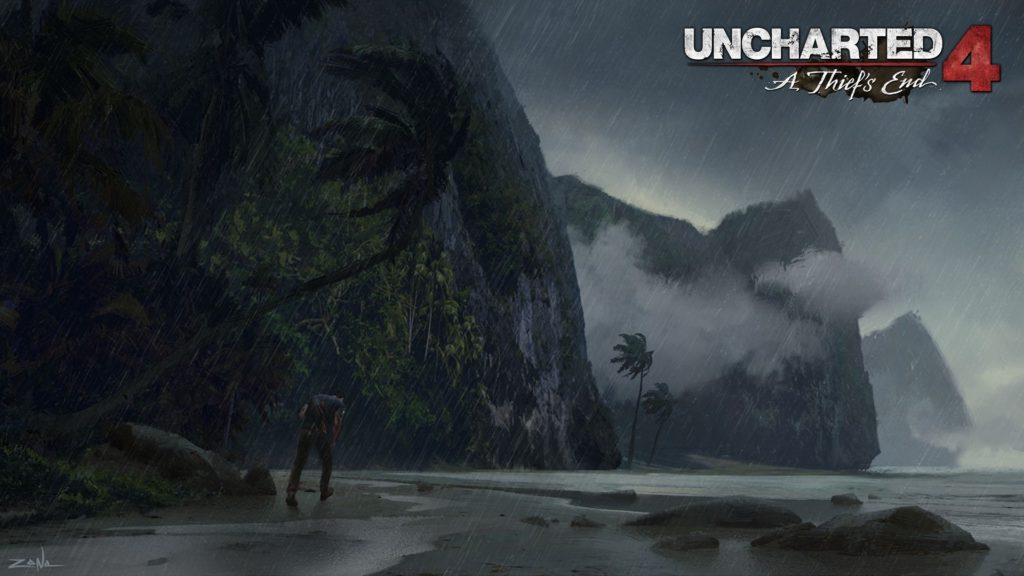 10 Most Popular Uncharted 4 Wallpaper Hd FULL HD 1920×1080 For PC Background 2018 free download uncharted 4 a thiefs end hd wallpapers full hd picture free 1024x576