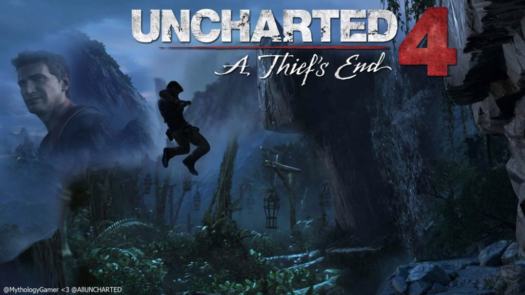 10 Most Popular Uncharted 4 Wallpaper Hd FULL HD 1920×1080 For PC Background 2018 free download uncharted 4 hd wallpapers for desktop download 1024x576