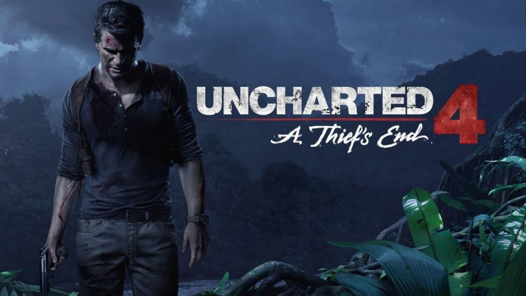 10 Most Popular Uncharted 4 Wallpaper Hd FULL HD 1920×1080 For PC Background 2018 free download uncharted 4 wallpaper hd 82 images 1024x576