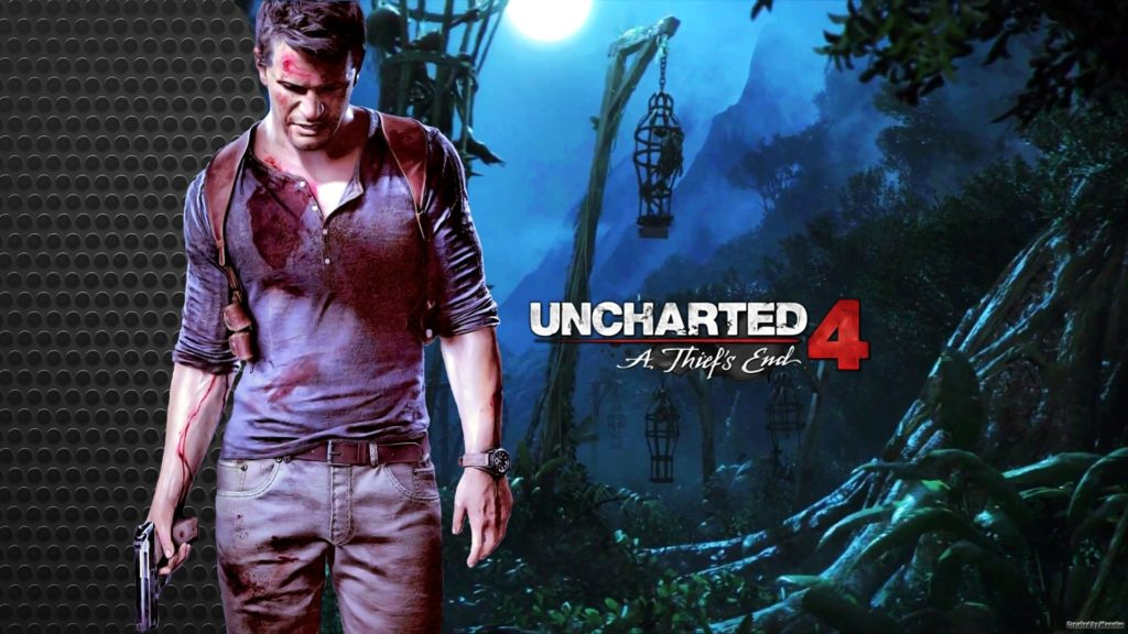 10 Most Popular Uncharted 4 Wallpaper Hd FULL HD 1920×1080 For PC Background 2020 free download uncharted 4 wallpapers high resolution and quality download 1024x576