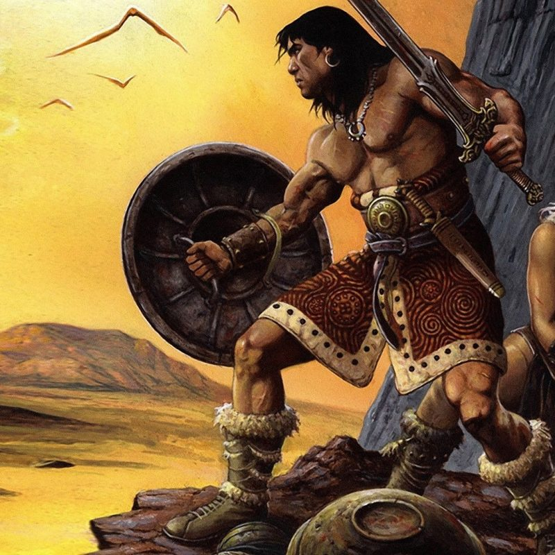 10 Top Conan The Barbarian Wallpaper FULL HD 1080p For PC Background 2018 free download undefined conan the barbarian wallpapers 53 wallpapers adorable 800x800