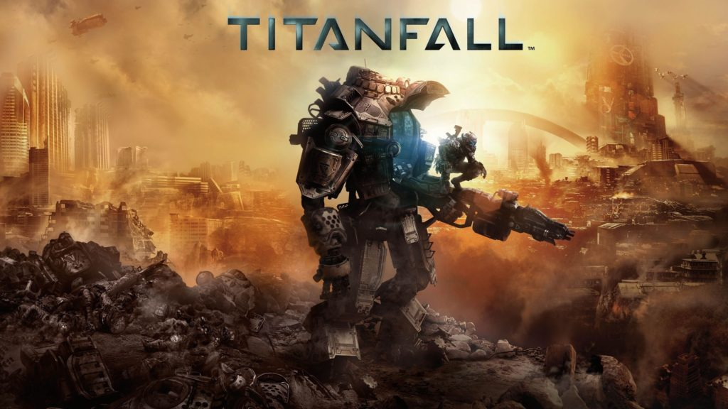 10 Top Titanfall 2 Hd Wallpaper FULL HD 1080p For PC Desktop 2018 free download undefined titanfall 2 wallpapers 23 wallpapers adorable 1024x576