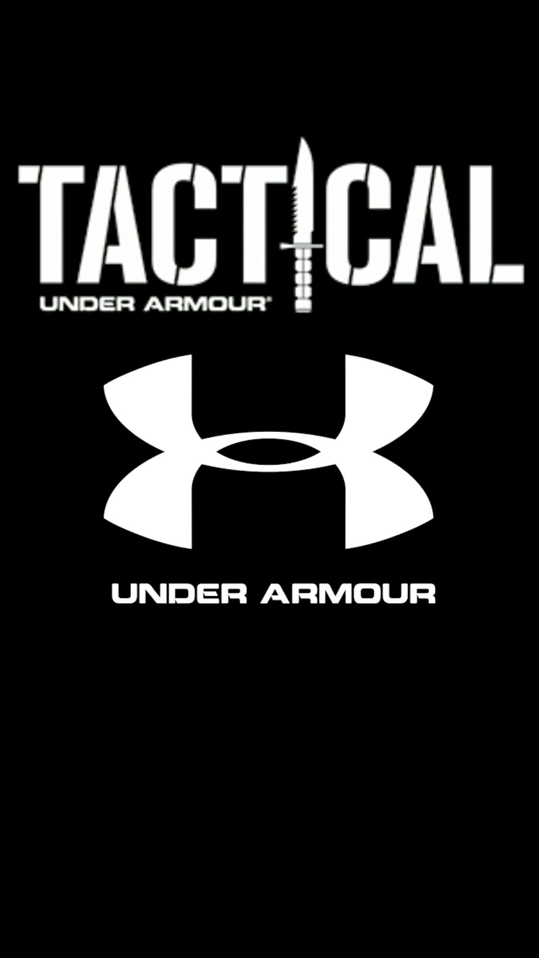 under armour #black #wallpaper #android #iphone | wallpaper | pinterest