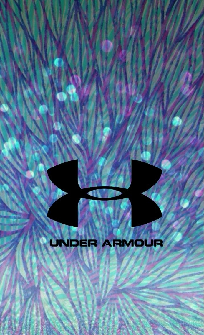 under armour iphone wallpaper | wallpapers | pinterest | logos de