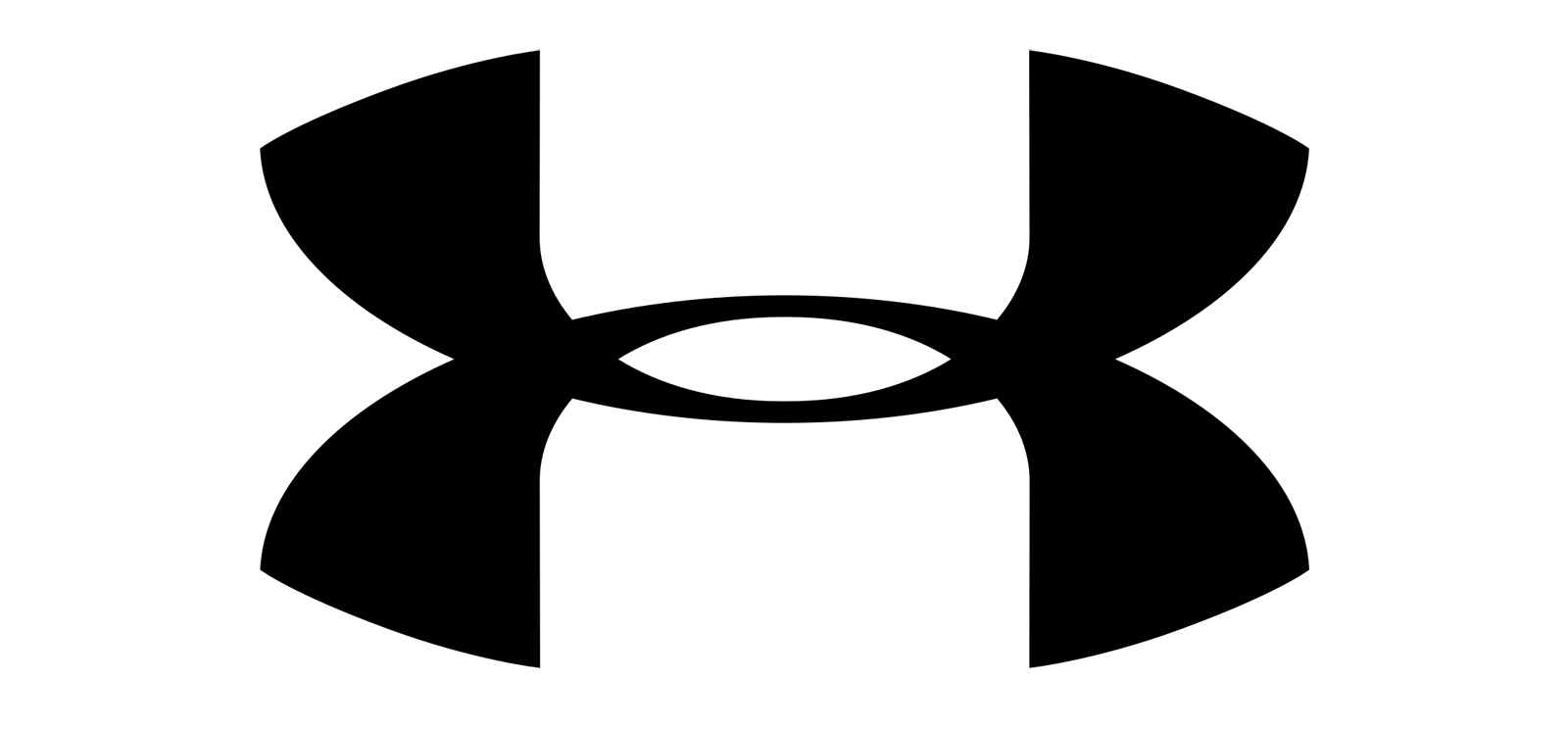 under armour logo, under armour symbol, meaning, history and evolution