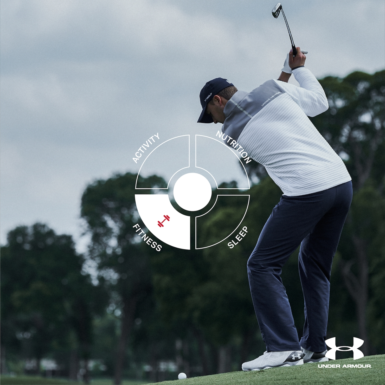 under armour showcases the first smart golf shoe - weartesters