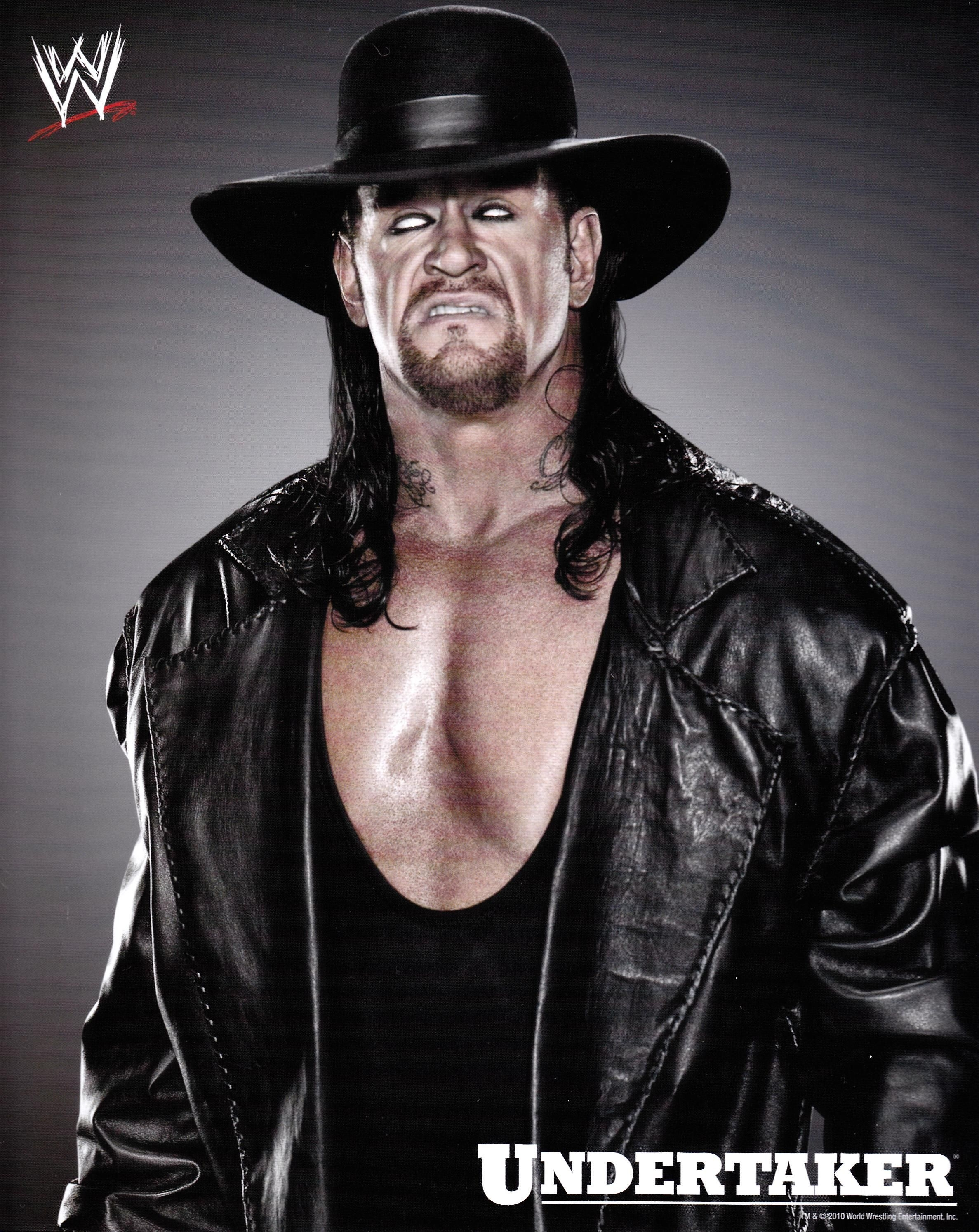 10 Latest Wwe Under Taker Photos FULL HD 1080p For PC Desktop