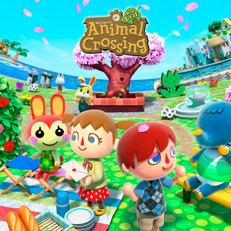 10 Most Popular Animal Crossing Desktop Wallpaper FULL HD 1920×1080 For PC Background 2018 free download une maintenance pour animal crossing new leaf le 1er novembre sur 800x800