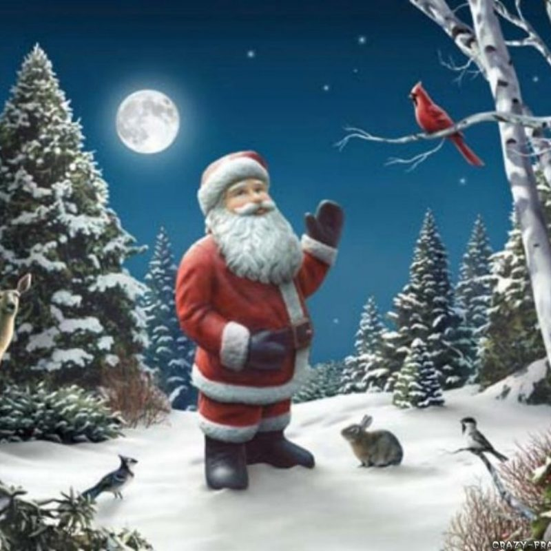 10 Most Popular Santa Claus Wallpaper Hd FULL HD 1080p For PC Background 2020 free download unique animals blogs christmas tree santa claus wallpapers for 800x800