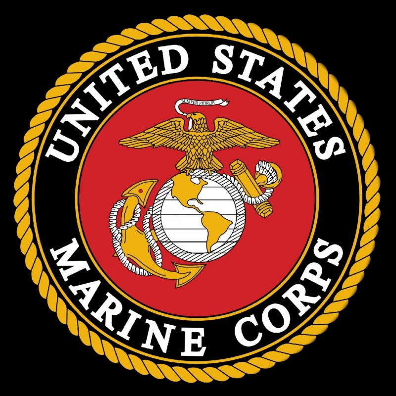 10 Latest Marine Corps Logo Wallpaper FULL HD 1080p For PC Desktop 2018 free download united states marine corps wallpapers freshwallpapers 800x800