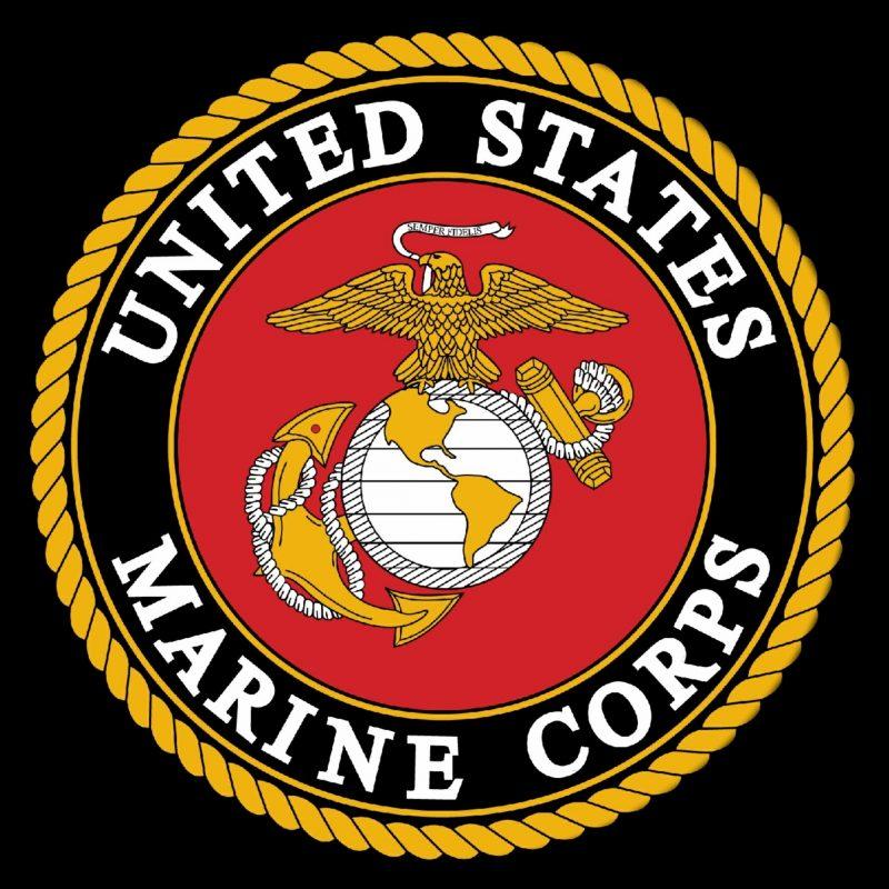 10 Latest Marine Corps Logo Wallpaper FULL HD 1080p For PC Desktop 2020 free download united states marine corps wallpapers freshwallpapers 800x800
