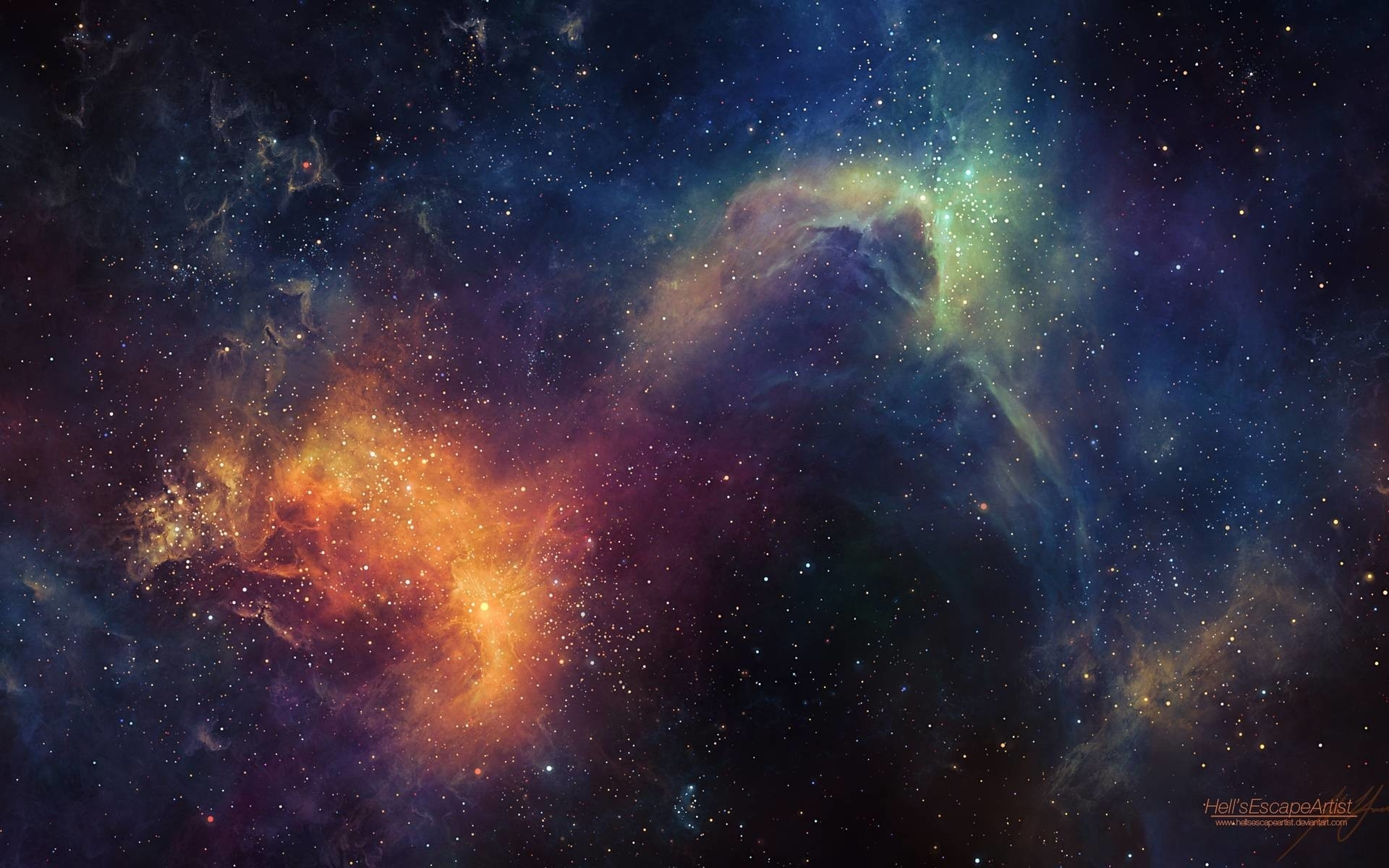 10 Most Popular Wallpaper Of The Universe FULL HD 1080p For PC Background