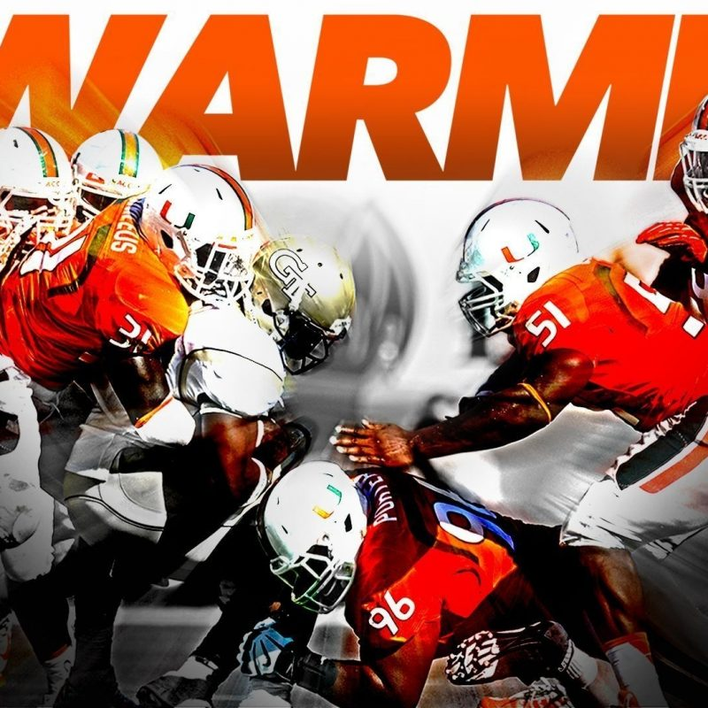 10 Top Miami Hurricane Football Wallpaper FULL HD 1080p For PC Background 2021 free download university of miami football wallpapers group 50 1 800x800