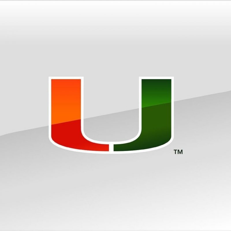 10 New University Of Miami Background FULL HD 1920×1080 For PC Background 2018 free download university of miami football wallpapers group 50 800x800