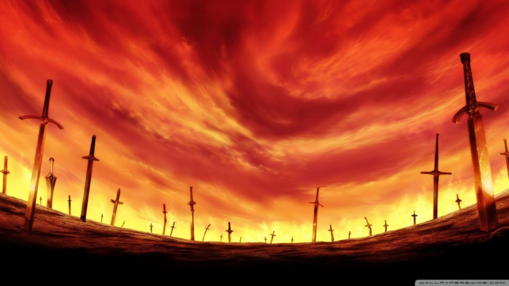 10 New Unlimited Blade Works Wallpaper 1920X1080 FULL HD 1920×1080 For PC Desktop 2020 free download unlimited blade works e29da4 4k hd desktop wallpaper for 4k ultra hd 1024x576