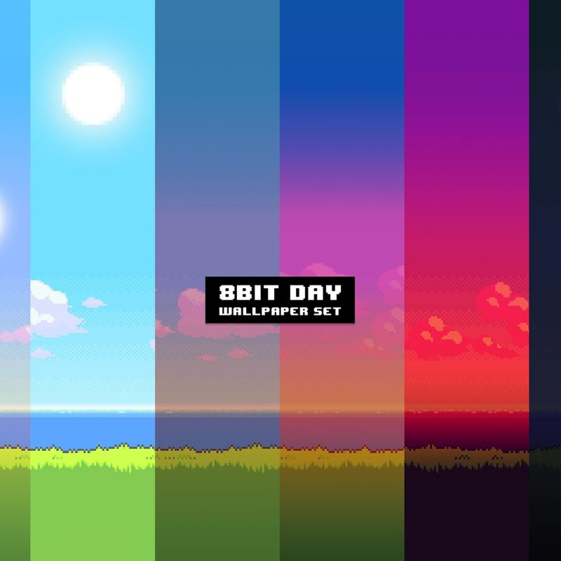 10 New Hd 8 Bit Wallpaper FULL HD 1920×1080 For PC Background 2018 free download update new version of the 8bit day wallpaper set pixel wallpaper 800x800