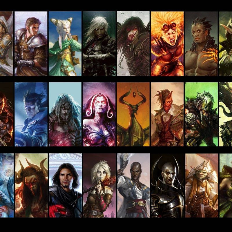 10 Best Magic The Gathering Planeswalker Wallpaper FULL HD 1080p For PC Background 2018 free download updated league of legends styled planeswalker wallpaper magictcg 800x800