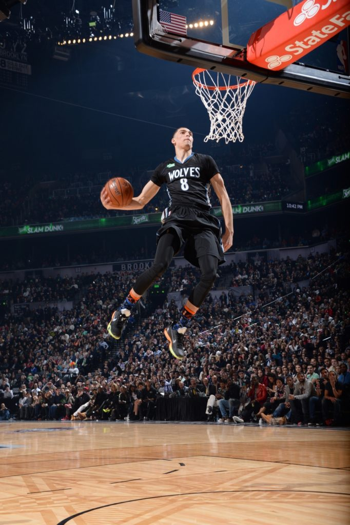 10 Most Popular Zach Lavine Dunk Wallpaper FULL HD 1080p For PC Background 2018 free download urban raccoons blow up elephants basketball pinterest 682x1024