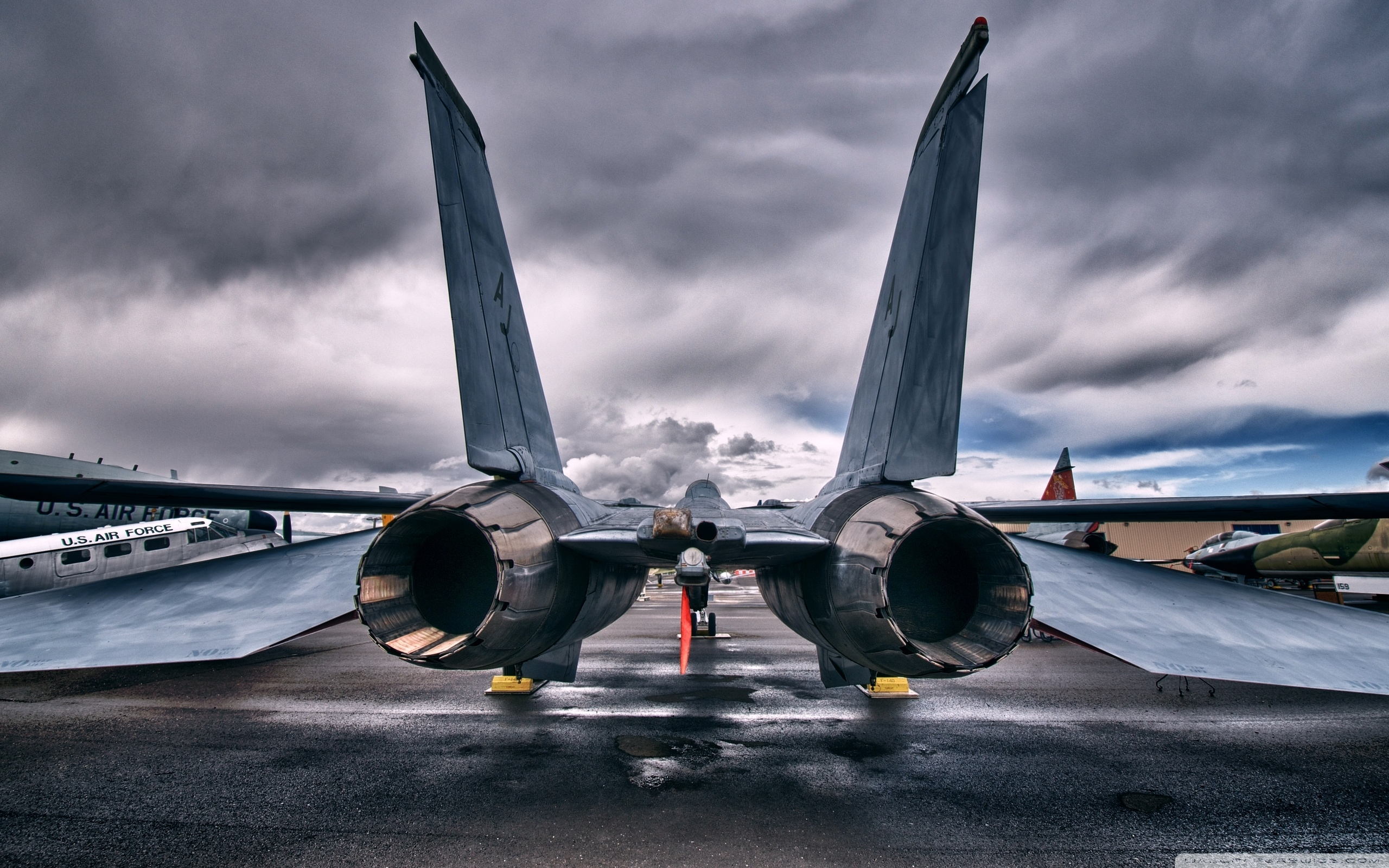 10 New United States Air Force Wallpapers FULL HD 1080p For PC Background