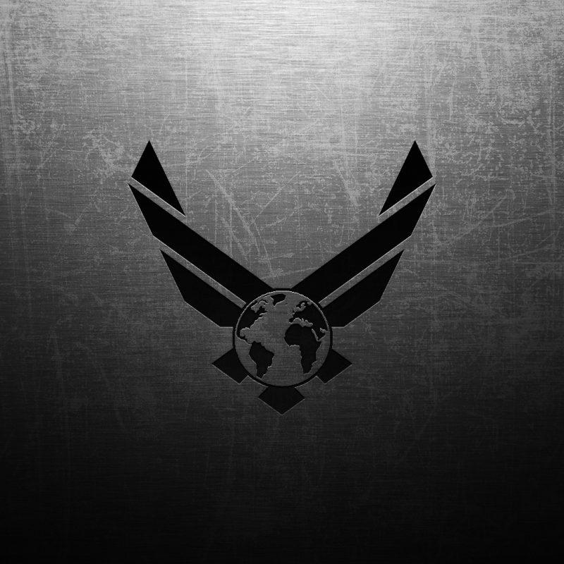 10 Latest Air Force Logo Wallpaper 1920X1080 FULL HD 1080p For PC Desktop 2020 free download us air force logo wallpaper 1274592 800x800