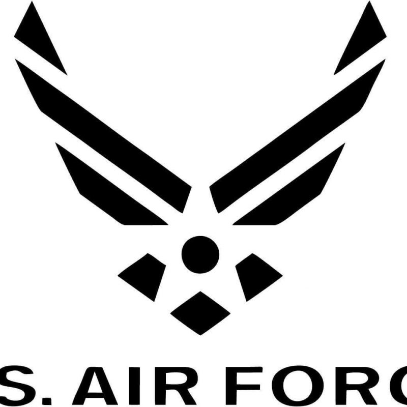10 Top Air Force Logo Image FULL HD 1920×1080 For PC Desktop 2020 free download us air force logo 800x800