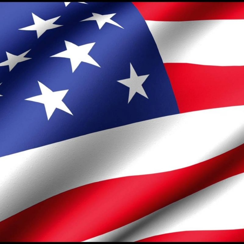 10 Most Popular Wavy American Flag Background Hd FULL HD 1080p For PC Background 2018 free download usa american flag waving loop 4k youtube 800x800