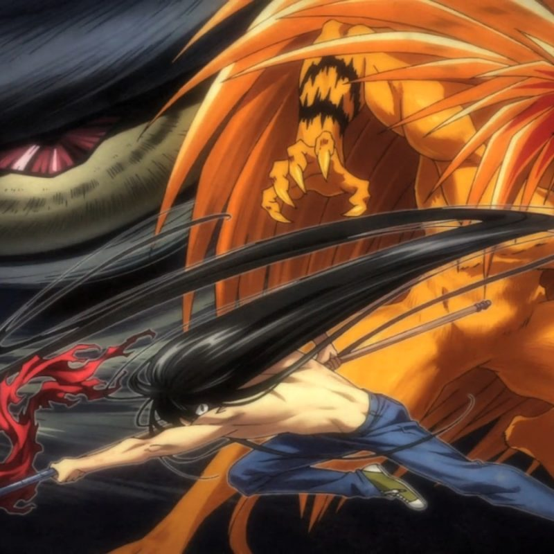 10 Latest Ushio To Tora Wallpaper FULL HD 1080p For PC Background 2018 free download ushio and tora first impressions the jinxed darkstar blog 800x800