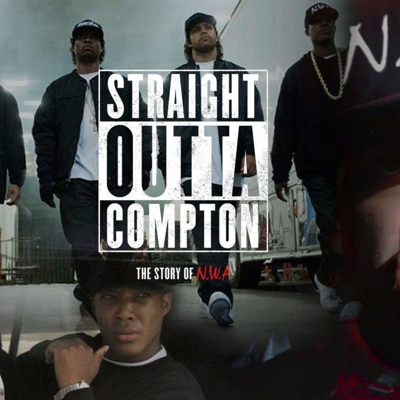 10 Top Straight Outta Compton Movie Wallpaper FULL HD 1080p For PC Desktop 2018 free download using your influence straight outta compton dr dre and todays 800x800