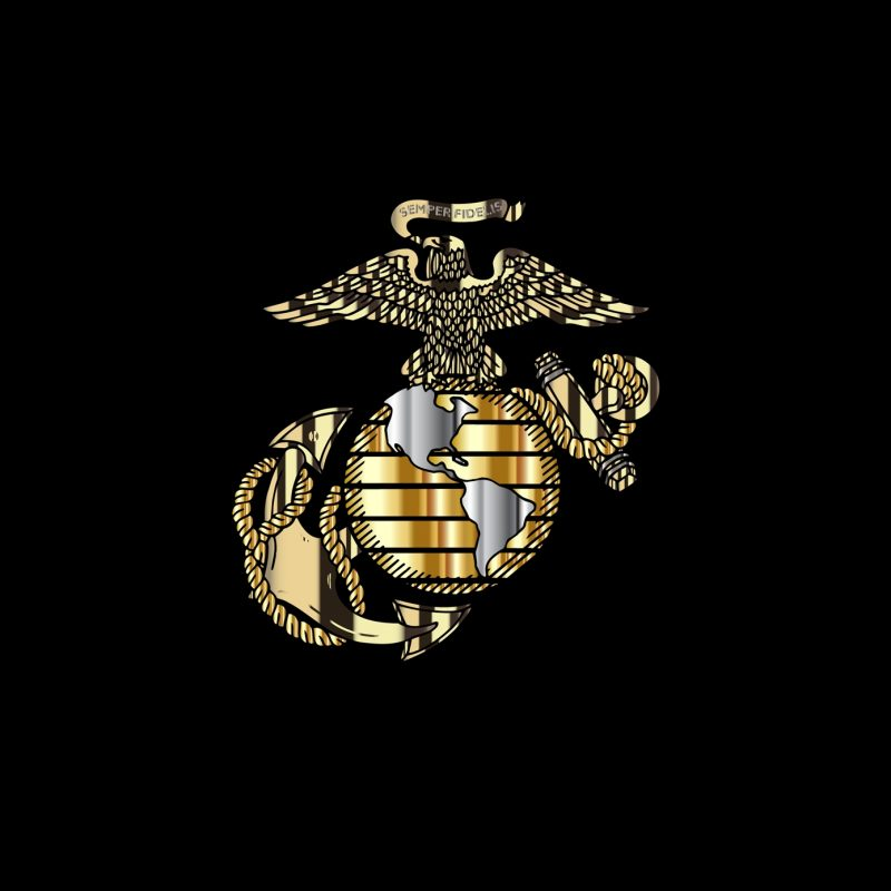 10 Top United States Marines Wallpapers FULL HD 1920×1080 For PC Background 2018 free download usmc logo wallpapers group 56 800x800