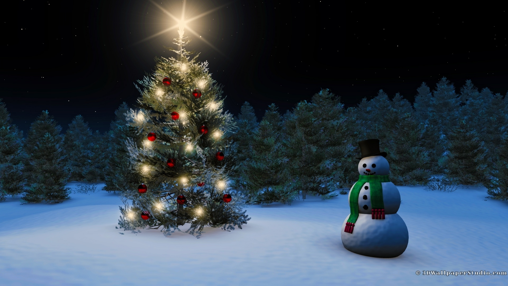 Title V44 Hd Christmas Wallpaper 1920x1080 Images Of Dimension 1920 X 1080 File Type JPG JPEG
