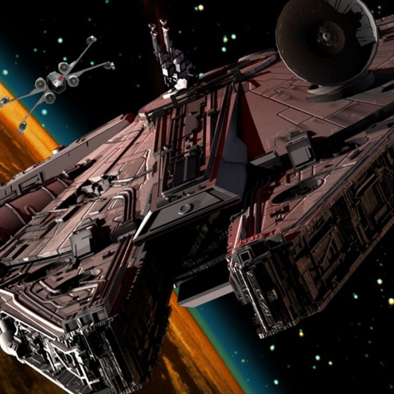 10 Latest Millenium Falcon Wallpaper 1920X1080 FULL HD 1080p For PC Background 2018 free download vaisseaux spatiaux millennium falcon aile x science fiction oeuvre 800x800