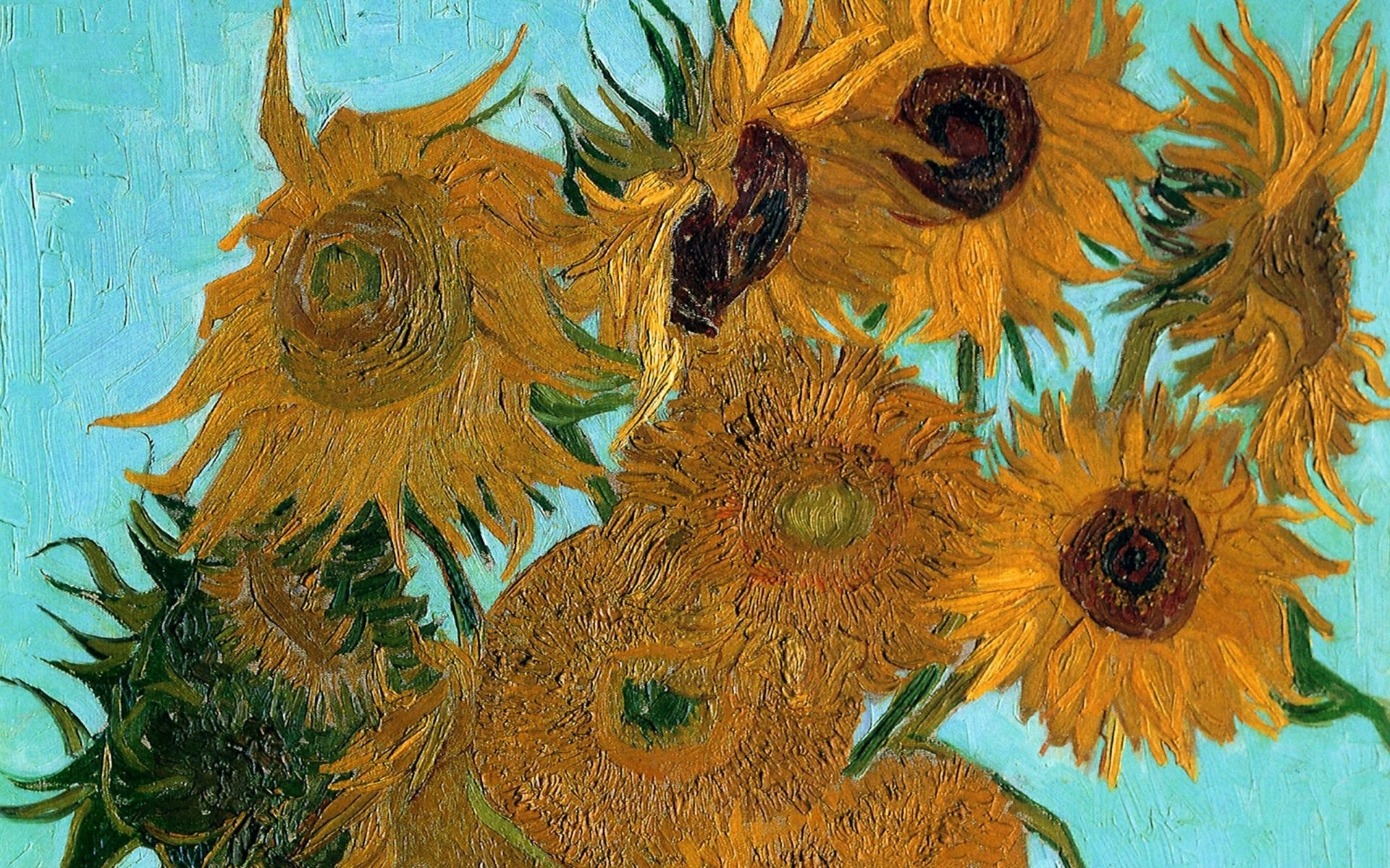 van gogh desktop wallpaper (51+ images)